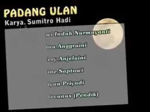 Tari Padang Ulan
