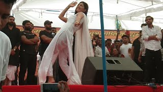 Sapna Choudhary Latest New Dance 2019 | Aakya ka kajal | Brahmnwas Julana Haryana