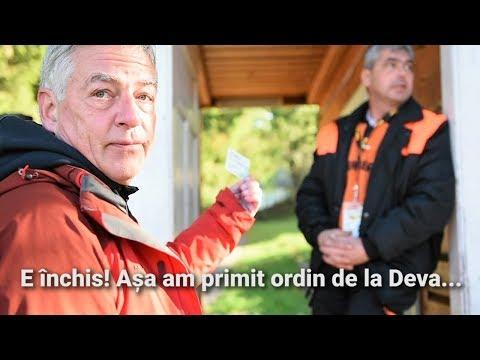 Aventurile evaluatorului UNESCO la Roșia Montană (CC: EN/RO)
