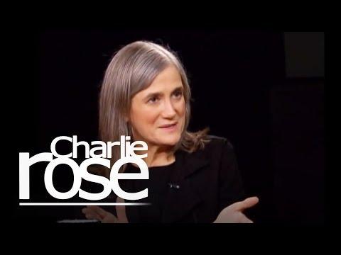 Amy Goodman (10/24/11) | Charlie Rose