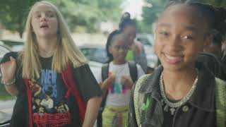 That Girl Lay Lay - Slumber Party (Official Video) (feat. Tha Slay Gang)