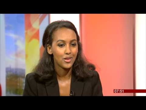CRCC Asia interviewed on BBC Breakfast about internships in China