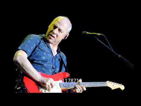 MARK KNOPFLER Are We In Trouble Now HD