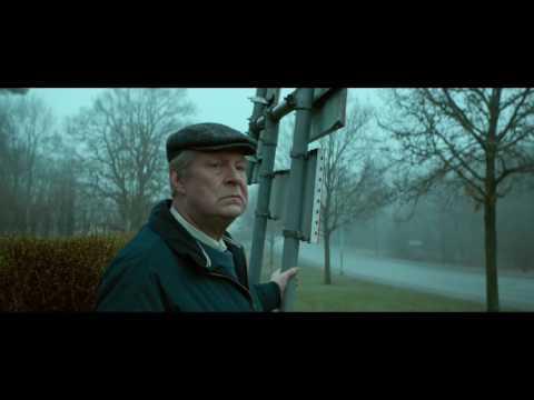 A Man Called Ove (English subtitles)