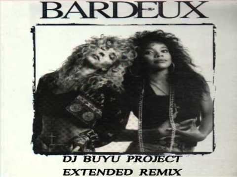 Bardeux - Bleeding House ( Dj Buyu Project Extended Remix )