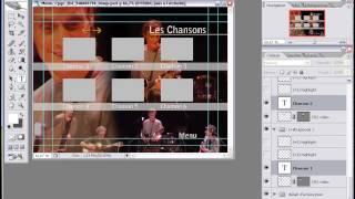 Créer un menu dvd animé percutant !