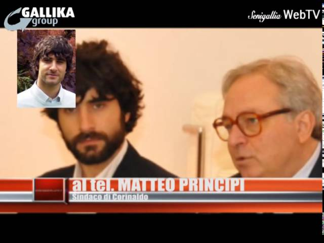 Notizie Senigallia WebTv del 24-02-15