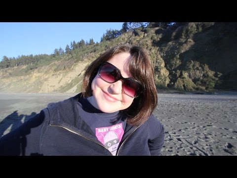 ORIGINAL MUSIC: Patrick's Point & Agate Beach