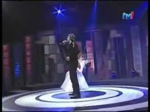 Isa Gravity - Sinambungan Cinta (HD)