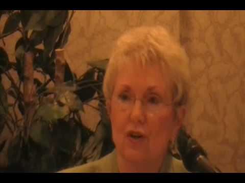 Kay Barnes on the fairness doctrine