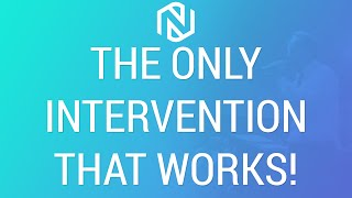 The Only Intervention That Works!- November 15,2020 - NLAC