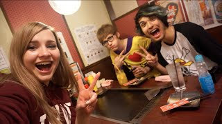 [Vlog] The Time I Walked in on Joey + Shine Watching Boku no Pico