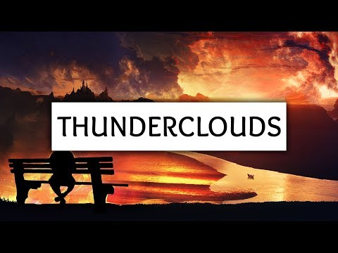 LSD - Thunderclouds (Lyrics) Ft. Sia, Diplo & Labrinth