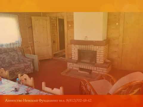 ДОМ г.Луга 150 м2, участок 35 соток