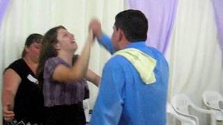 Fernando Robert e Silva jr