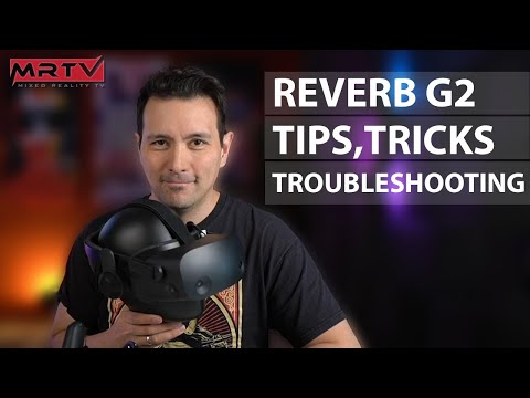 Reverb G2 Troubleshooting: G2 Not Recognized, Controllers Not Working, Audio Problems? Watch THIS!