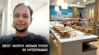 BEST North Indian Food - Explored in Hyderabad at Hira Panna | Shot in #Bothie - CookingShooking
