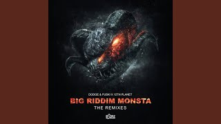 Gambar cover Big Riddim Monsta (Boy Kid Cloud Remix)