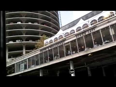 travel Chicago - United States - America