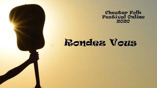 Rondez Vous at Chester Folk Festival Online 2020