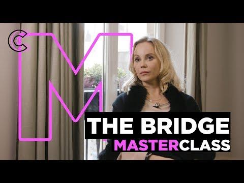 Masterclass Nordic Noir  The Bridge