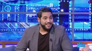 Fekret Sami Fehri S02 Ep09 | أمين قارة: هذا اللي تنبّأ بيه محسن العيفة في السياسة و صدق
