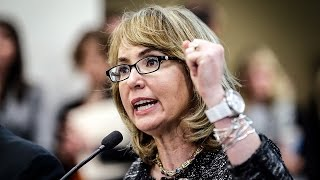 Gabby Giffords Was Shot But Still Spoke To Constituents – What's The Republicans' Excuse Again?