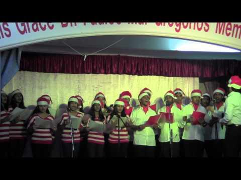 O Come all yeah faithful- MGOCSM Christmas Carols 2012