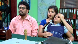 Marimayam | Ep 287 - 'Caution' against Kidnappers | Mazhavil Manorama