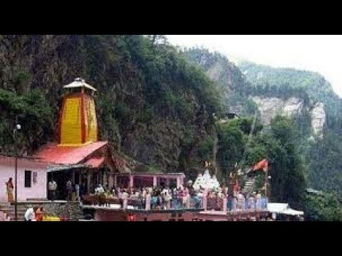 Yatra - Gangotri and Yamunotri