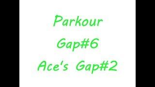 Roblox Parkour - GAP Nr. 6 My Gap Btw