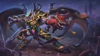 Mal'Ganis llega a Heroes of the Storm