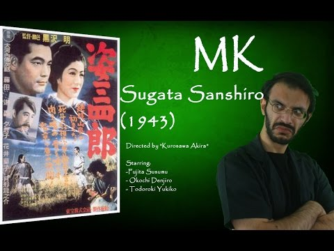 "The Zero Review - Asian Movie: ""SUGATA SANSHIRO (1943)"""