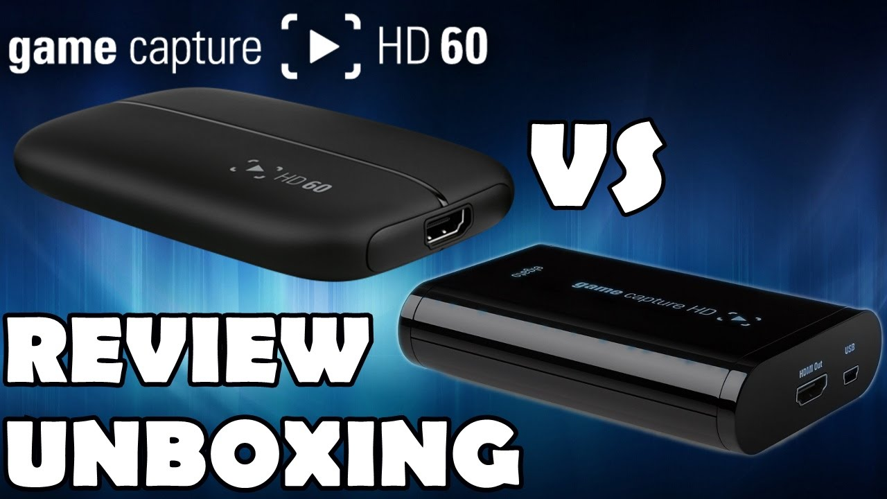 how to bring elgato game caputure hd to vga