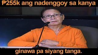 PANOORIN PAANO NATULUNGAN NI IDOL RAFFY MAIBALIK ANG PERA NIYA!