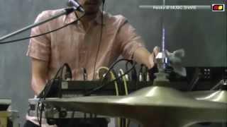世界に誇れる日本のミュージシャンを紹介する音楽番組 【 MUSICSHARE#39...