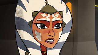 Star Wars Forces of Destiny | The Padawan Path | Disney