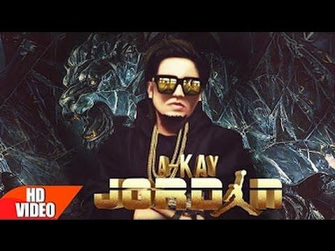 Jordan | A Kay | *BASS BOOSTED* | Latest Punjabi Song 2016