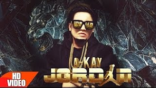 Jordan | A Kay | *BASS BOOSTED* | Latest Punjabi Song 2016