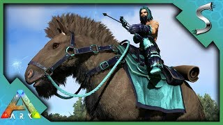 EQUUS TAMING! HOW TO TAME! BREEDING & IMPRINTING! BABY HORSE! - Ark: Survival Evolved [S3E76]