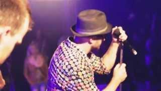 Dark Gamballe - Strýček Sam - Live in Vyškov 31.8.2013