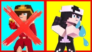 RAVEN FINDS OUT RAMONA ISNT HIS REAL MOM | Minecraft RAMONA'S DIARY | Custom Roleplay