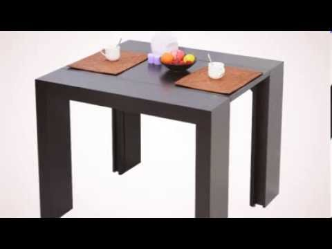 Table console extensible caleb youtube - Table console extensible alinea ...