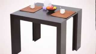 Table Console Extensible Caleb