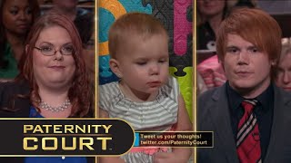 Man Thought Child Support Papers Were Fake (Full Episode)   Paternity Court