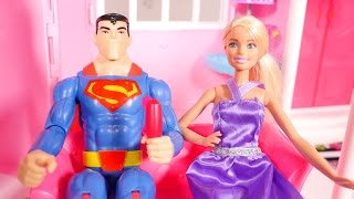 Ken And Barbie - Barbie Videos - Barbie Doll Dress