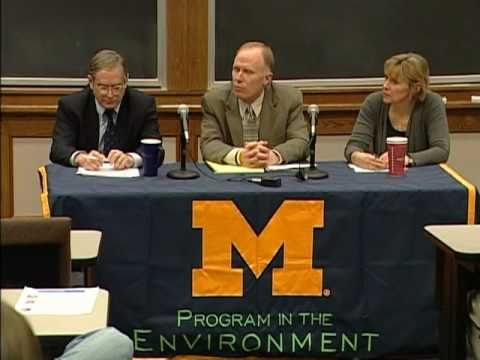 .@fordschool - Beyond Cape Wind: The Challenge of Siting Renewable Energy Facilities Panel
