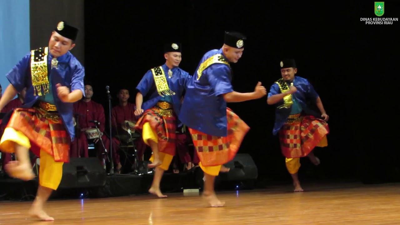 Tari Zapin Tarian Tradisional Dari Kepulauan Riau Pariwisata Indonesia