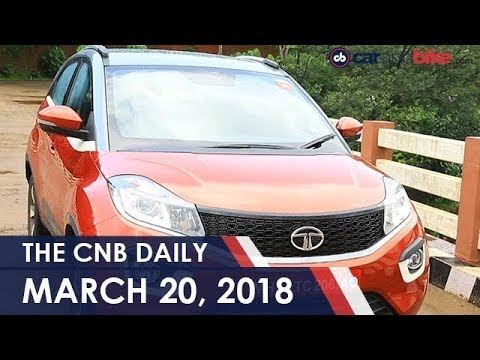 Tata Motors Hikes Prices | Toyota Yaris Bookings Begin | Honda WR-V Edge Edition