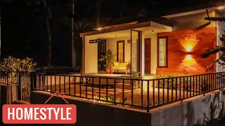 Love Home built for 10 Lakhs